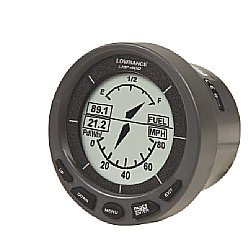 LMF-400 Multi-Function Gauge without Sensors