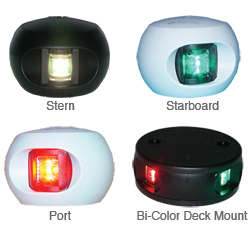 Series 34 LED Navagation Lights