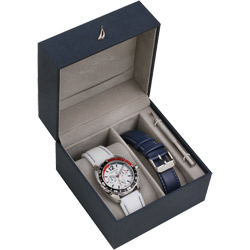 Sport Ring Multifunction Box Set Watch