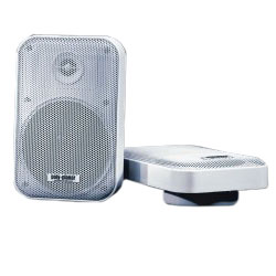 Platinum Series Waterproof Panel Speakers
