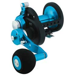 Saltist® Lever Drag 2-Speed Conventional Reels