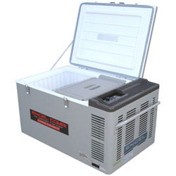 Portable MT60F-U1 Combination Refrigerator/Freezer