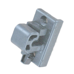 Marine East Bimini Tophook, 1-1/4, Gray, Left Sale $12.49 SKU: 11591096 ID# 14445G-L UPC# 612964444457 :