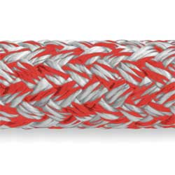 MLX Double Braid—Red