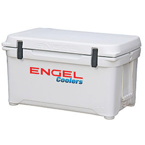 High Performance Rugged Cooler - 65qt.