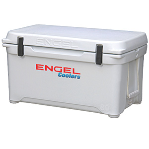 High Performance Rugged Cooler - 80qt.