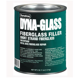 Dyna-Glass® Filler, Qt.