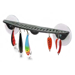 Boatmates 12'' Hook Rack