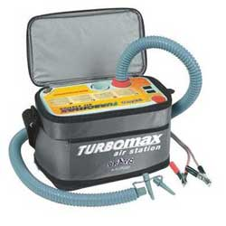 24V Turbo Max Electric Pump