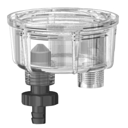 Racor Clear Bowl Replacement Kit#120 Sale $47.99 SKU: 11755386 ID# RK 10215 UPC# 706672006110 :