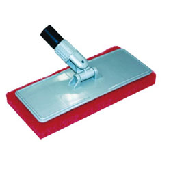 Scrub-Pad Cleaning System Kit