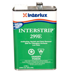 Interstrip® 299E Fiberglass Paint Stripper