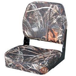 Hunting/fishing Fold-down Seat - Camo