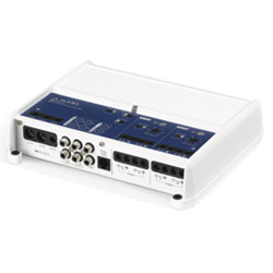 M400/4 Full-Range, Class D 2/3/4 Channel Marine Amplifier