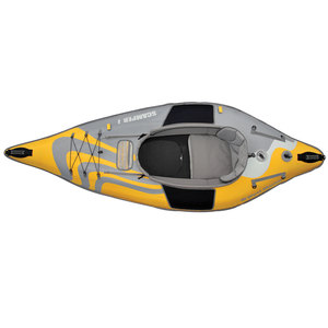 Scamper I Inflatable Sit-Inside Kayak