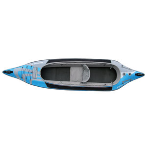 Scamper II Inflatable Tandem Sit-Inside Kayak