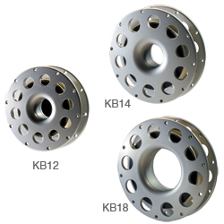 K-Block® Lashing Blocks
