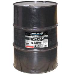 Premium Plus 2-Cycle TC-W3 Outboard Oil -  55Gal.