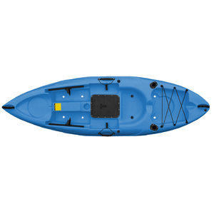 Sit-on-Top Mini-X Kayak, Blue