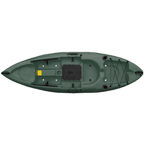 Sit-on-Top Mini-X Kayak, Green
