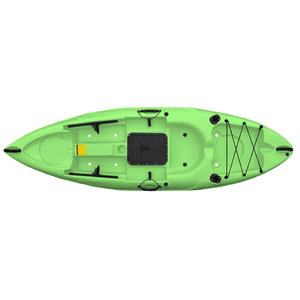 Mini-X Recreational Sit-On-Top Kayak, Lime