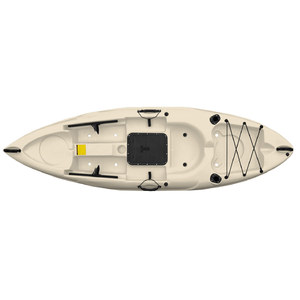 Mini-X Recreational Sit-On-Top Kayak, Sand