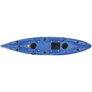 Tandem Sit-on-Top Kayak, Blue