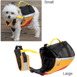 underDOG Pet Vests