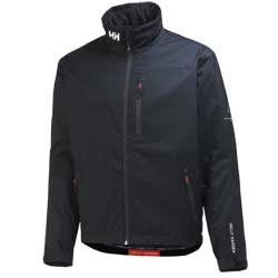 Men's Crew Mid Layer Jacket