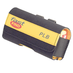 Belt Pouch for FastFind PLB