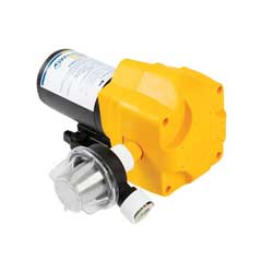 Freshwater IC Pump, Pressure Pump Intelligent, 12V