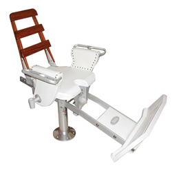 Tournament Fighting Chair Package