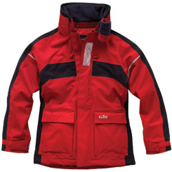 Junior Coast Sport Jacket