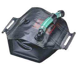 Nauta 9 Gallon Flexible Fuel Tank