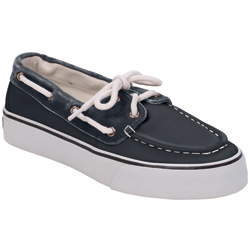 Women's Canvas Deck Shoes