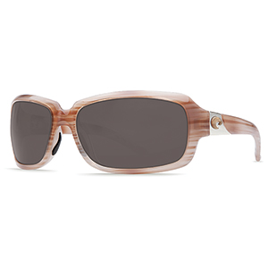 Women's Isabela Sunglasses with 580P Polarized Lenses