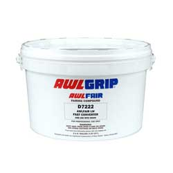 Fast Cure Filler, Gallon