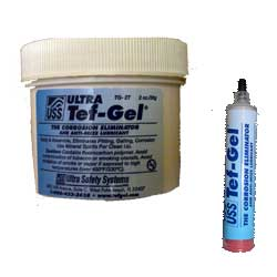 Corrosion Eliminator and Anti-Sieze Lubricant