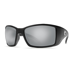 Men's Blackfin Sunglasses with  580P Polarized Lenses