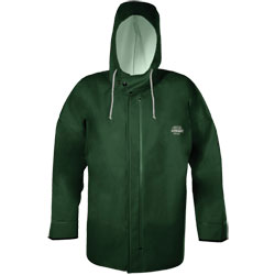 Grundens Men's Brigg 44 Parka Green Sale $195.00 SKU: 12230595 ID# B44G3XL UPC# 7391652844214 :