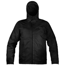 Men's Weather Watch Hooded Jacket