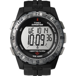 Expedition Vibration Alarm Watch