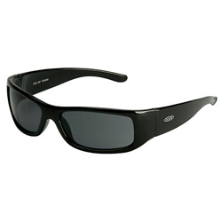 Safety Moon Dawg Protective Eyewear, Black (20)