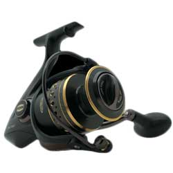 Battle Spinning Reels