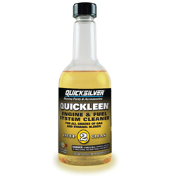 Quickleen Engine & Fuel System Cleaner