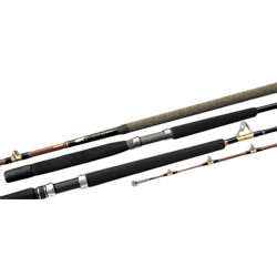 VIP Spinning Rod, Medium Heavy Power, 15-40 lb. Line Class, 7'