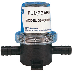 Pumpguard In-Line Strainers