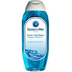 Savon De Mer Fresh & Salt Water Shampoo & Body Gel