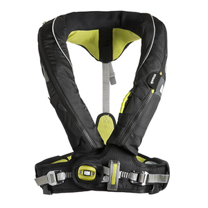 Automatic Inflatable Deckvest™ Life Jackets with Harnesses