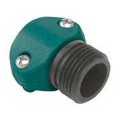 "5/8"" to 3/4"" Hose Mender, Male"